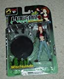 Witchblade Animated Witchblade Action Figure by Witchblade Animated