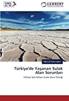 T?rkiye'de Ya?anan Sulak Alan Sorunlar?: Fethiye ?at Deltas? Sulak Alan? ?rne?i (Turkish Edition) [並行輸入品]