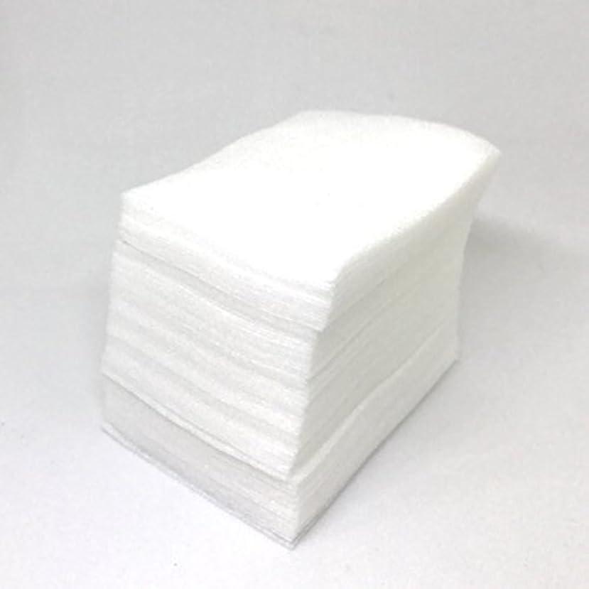 アルミニウムホームレス強いNail-riche/ネイルリシェ ネイルワイプ (やわらかめ) 100枚 ジェルオフ ネイルケアに