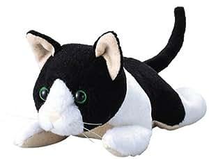 ELECOM Groomy KCTCAT5 動物クリーナー(黒/雑種) KCT-CAT5