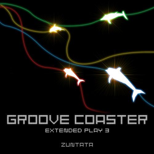GROOVE COASTER Extended Play3