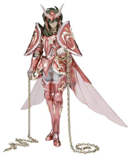 聖闘士聖衣神話 アンドロメダ瞬 神聖衣 -10th Anniversary Edition-