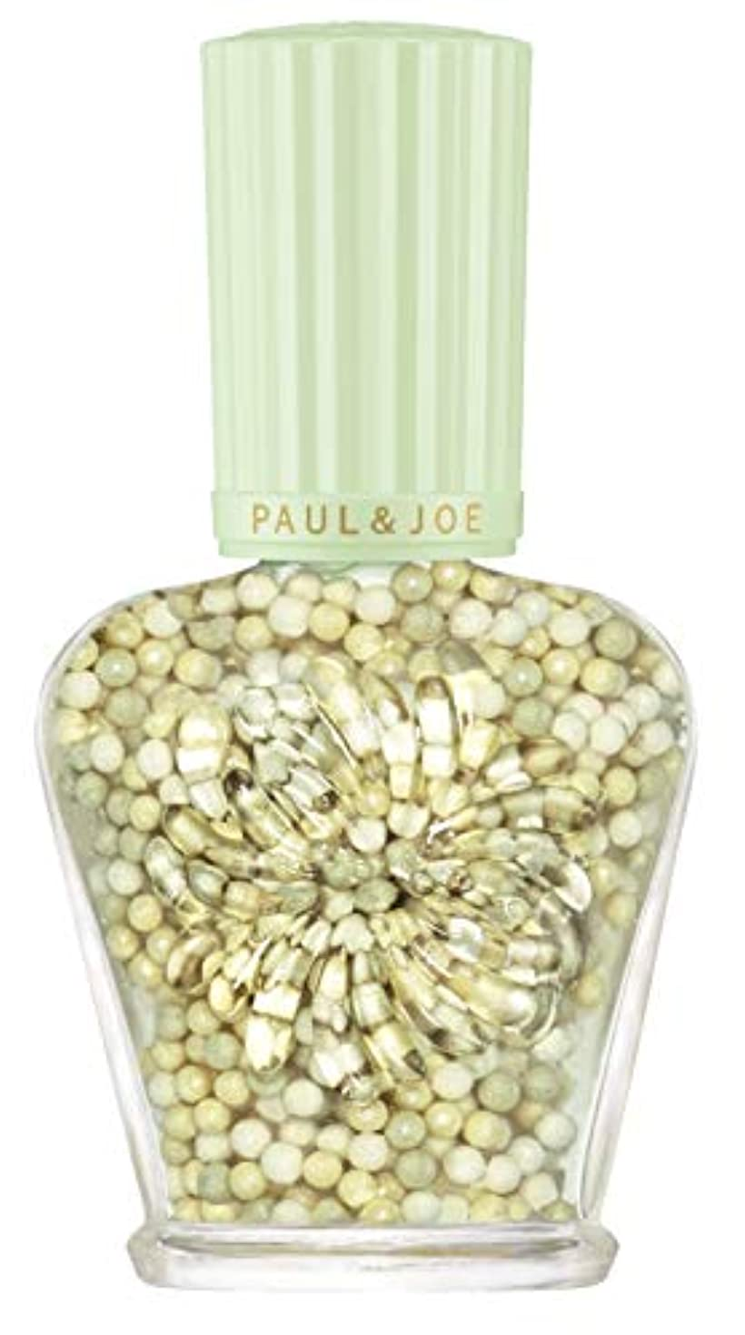 水銀の欠乏連帯paul & joe ポール&ジョー パール ファンデーション プライマー #004 30ml