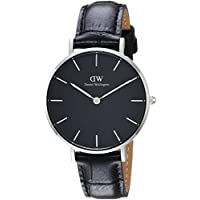 Daniel Wellington Women's Classic Petite Analog Japanese-Quartz