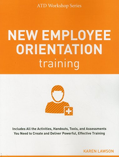 Download New Employee Orientation Training (Atd Workshop) 1562869701