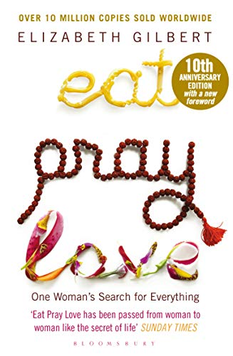 amazon co jp eat pray love one woman s search for everything