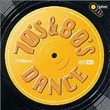 70′s&80′sダンス~イエロ-~