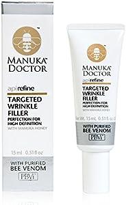 Manuka Doctor Apirefine Targeted Wrinkle Filler, 27 mL