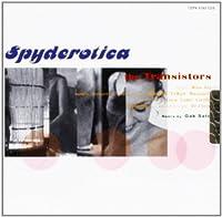 Spyderotica Remixes