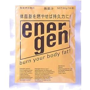大塚製薬 エネルゲン パウダー 1L用粉末 64g×5袋×20