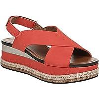 [ナチュライザー] レディース サンダル Baya Platform Sandal [並行輸入品]