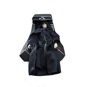 【Amazon.co.jp 限定】スター・ウォーズ ブラックシリーズ 6インチフィギュア パルパティーン皇帝