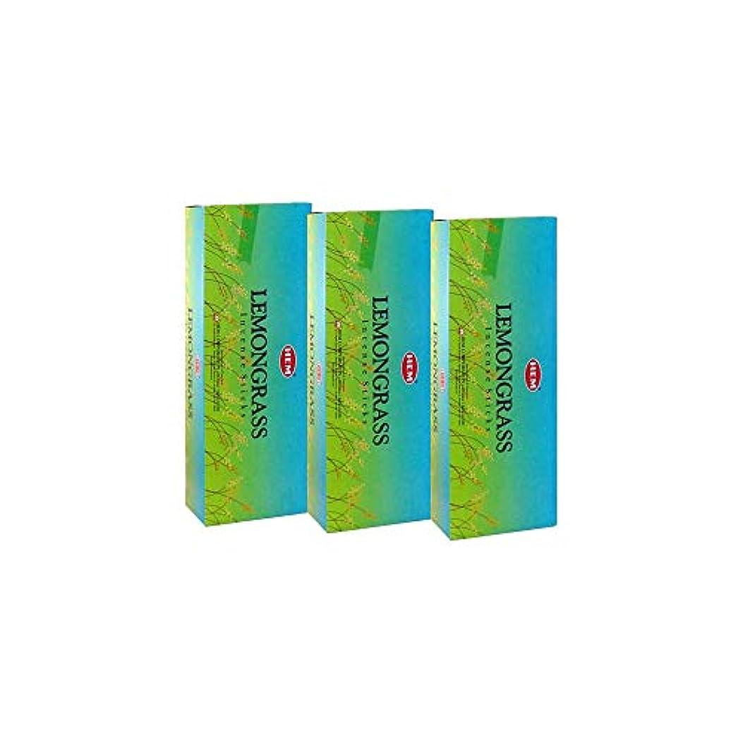 ドロップ毛布オペラHemレモングラス香、3ボックス – (360 Sticksバルクper order)