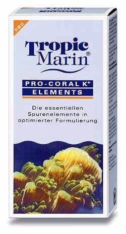 トロピック マリン (Tropic Marin) PRO-CORAL K+エレメンツ 1000mL
