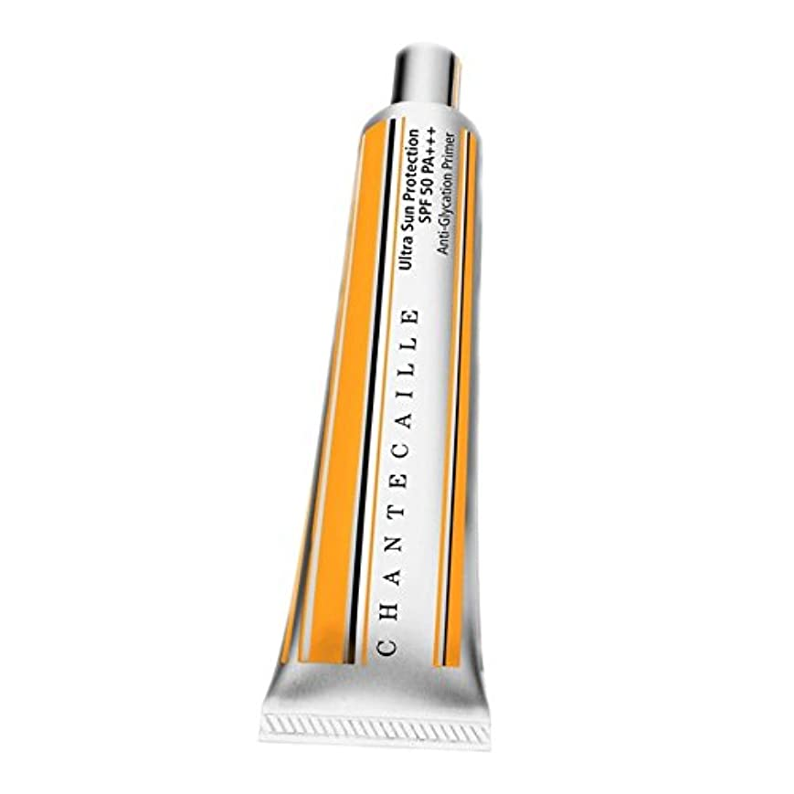 レンチ暴君時期尚早シャンテカイユ超日焼け止め 45 x4 - Chantecaille Ultra Sun Protection SPF 45 (Pack of 4) [並行輸入品]