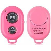 GOCOUP スマートフォン用 カメラリモコン A-Bシャッター Bluetoothリモートfor iPhone & A…