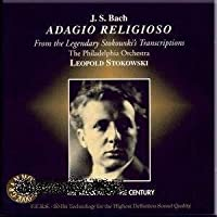 Adagio Religioso by Leopold Stokowski