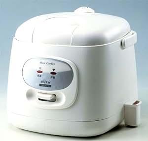 EUPA 炊飯ジャー (3.5合炊) TSK-862AB
