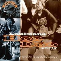 House Rockin & Hip Shakin