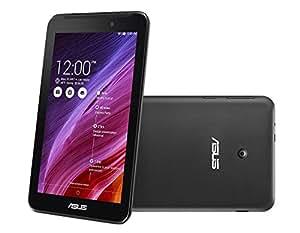 ASUS ME170Cシリーズ タブレットPC ブラック ( Android 4.3 / 7inch / Intel Atom Z2520 Dual Core / eMMC 8G ) ME170C-BK08