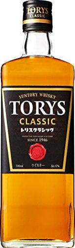 サントリー ウイスキー トリス クラシック 700ml