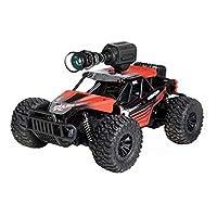ラジコンカー リモコンカー スタントカー おもちゃ オフロード 2.4GHz無線 こども向け 四輪駆動 子供 高速 耐衝撃 車おもちゃ 操作簡単