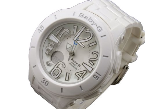 (カシオ)腕時計 BABY-G ネオンマリンシリーズ レディース
