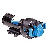 Jabsco 82400–0094/ Jabsco par-max Plus自動水圧ポンプ–4.0gpm-50psi-24vdc