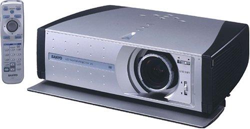 SANYO LP-Z2(S) ホームユース液晶プロジェクター
