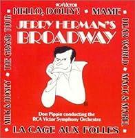 Jerry Hermans Broadway