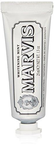 MARVIS(マーヴィス) ホワイトニング ミント トゥースペースト 25ml