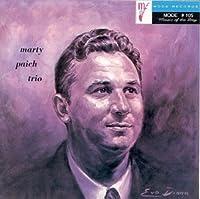 Marty Paich Trio