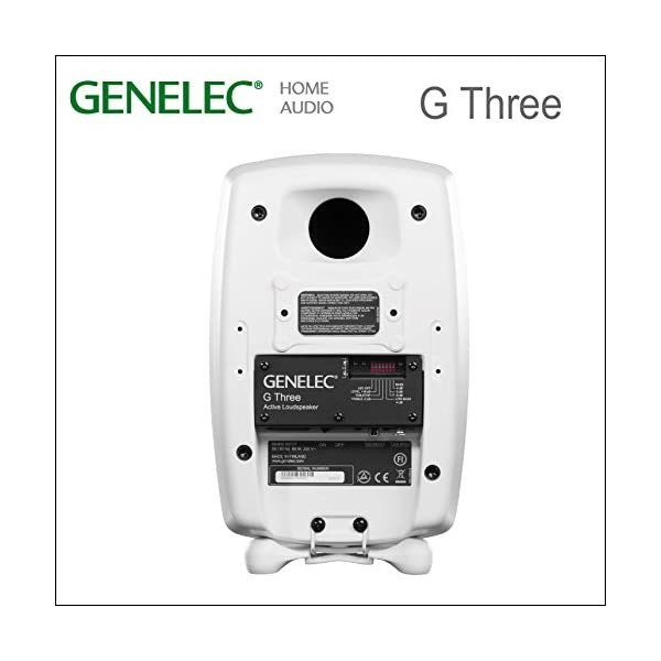 GENELEC アクティブスピーカー G Th...の紹介画像2