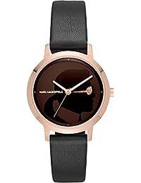 [カールラガーフェルド]KARL LAGERFELD 腕時計 CAMILLE KL2225 レディース 【正規輸入品】