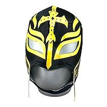 【プロレス マスク/AAA WWE ルチャ・アンダーグラウンド レイ・ミステリオJr.】ルチャリブレ応援用マスク