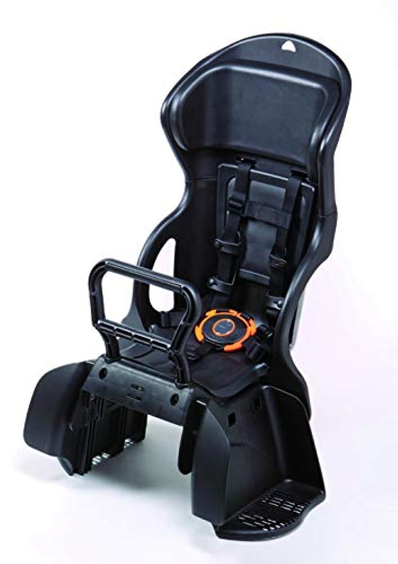指組み合わせ外向きパナソニック(Panasonic) 子供乗せ チャイルドシート カジュアルチャイルドシート 後用 【NCD415S】 ブラック