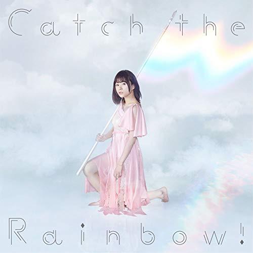 水瀬いのり【Catch the Rainbow!】MVを解説!水瀬いのりがドラムメジャーに変身!?の画像