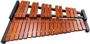 ヤマハ 卓上木琴(シロフォン) TX6 半音付き 32音 ばち付き TX-6