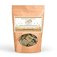 PHARMA All Natural PET Treats (Peanut Butter Dog Biscuits 4oz - 100mg) [並行輸入品]