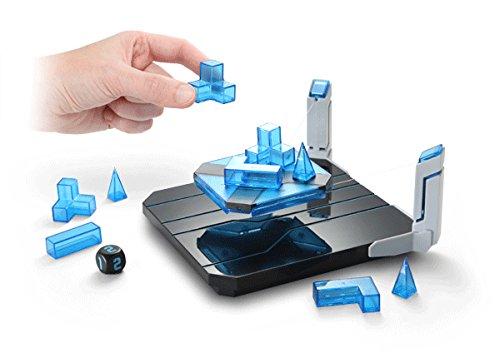 磁力で浮かぶバランスゲーム Hoverkraft Levitating Construction Challenge [並行輸入品]