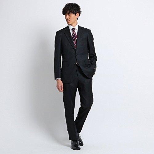 タケオキクチ(TAKEO KIKUCHI) 【J∞QUALITY】シャドーストライプシングルスーツ