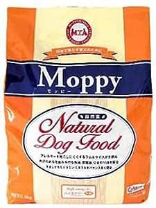 Moppy ハイエナジー・大粒 7.5kg (2.5kg*3袋)