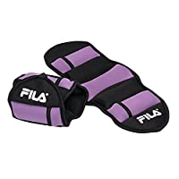 High Quality Adjustable Ankle Weights, 5 lb