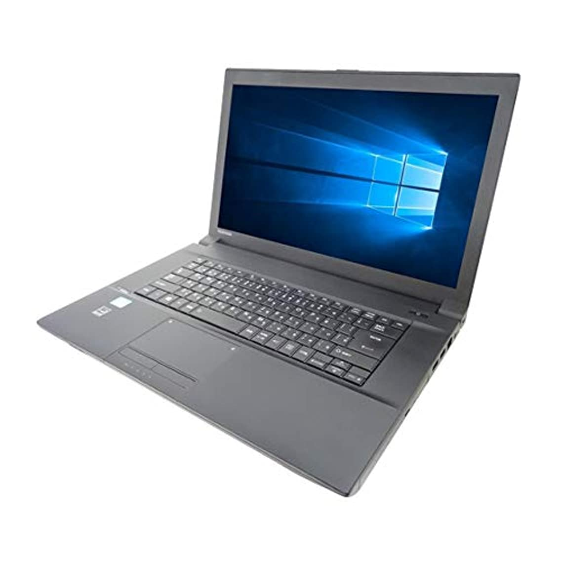 レーダー暴露する下【Microsoft Office 2016搭載】【Win 10搭載】TOSHIBA B553/第三世代Core i5 2.5GHz/メモリー8GB/新品SSD:240GB/DVDドライブ/USB 3.0/大画面15.6インチ/無線LAN搭載/ほぼ新品ノートパソコン/ (新品SSD:240GB)