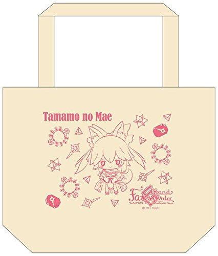 Fate/Grand Order × サンリオ 玉藻の前 ランチトートバッグ