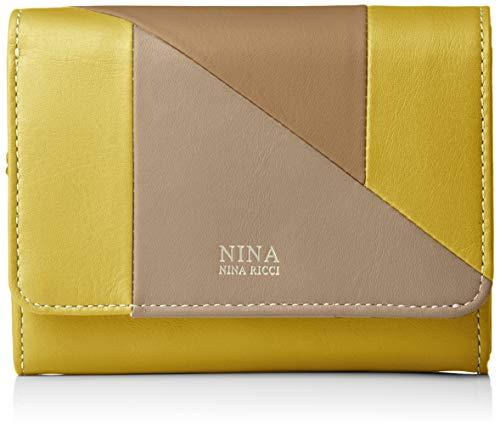 c6b62e6fbea19a ニナリッチ 財布 二つ折りの価格と最安値|おすすめ通販や人気ランキング ...