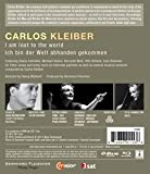 Carlos Kleiber I Am Lost to the World [Blu-ray] [Import] 画像
