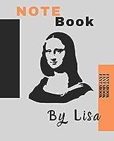 NoteBook: Quaderno per Appunti | 100 pagine a righe