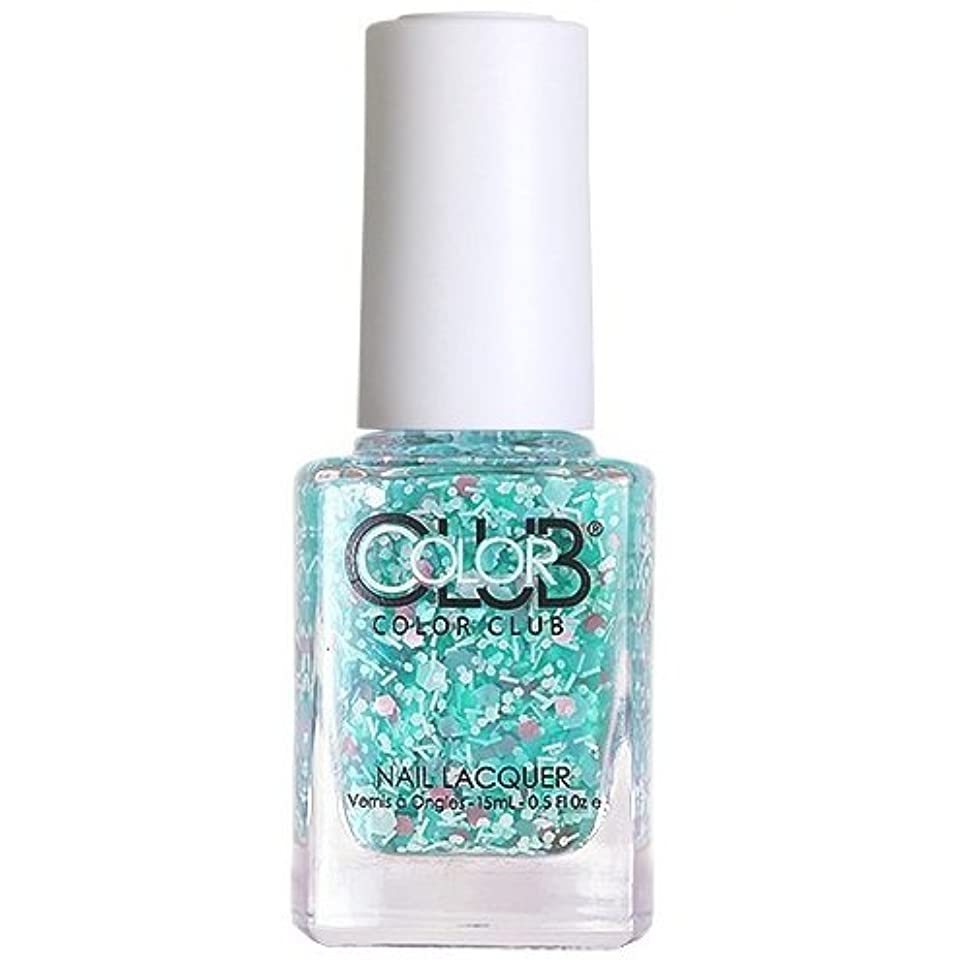 DUP フォーサイス COLOR CLUB D172 Out at Sea (15mL)