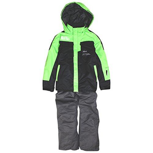 [해외]JOYRIDE (조이 라이드) 스키웨어 어린이 스노우웨어 스노 보드웨어 상하 세트/JOYRIDE (JOY RIDE) Ski wear Kids` snow wear snowboarding upper and lower set